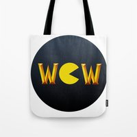 Game Are Changing, Gamer… Tote Bag