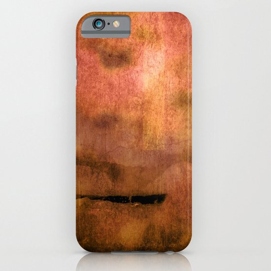 Drifting iPhone & iPod Case