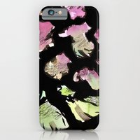 Blossom Note 1 iPhone 6 Slim Case