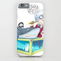 iPhone & iPod Case featuring I'm an Artist. by artgreema