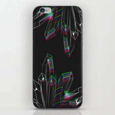 Aura Quartz iPhone & iPod Skin
