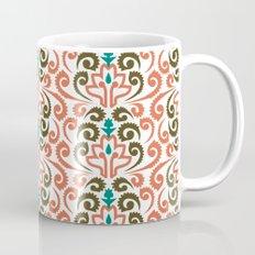 Moroccan Damask Mug