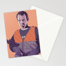80/90s - St Br Stationery Cards