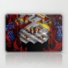 Marble Madness: Where Good Marbles Go To Die Laptop & iPad Skin