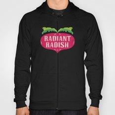 Radiant Radish Hoody