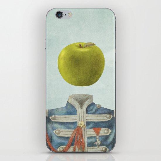 Sgt. Apple  iPhone & iPod Skin