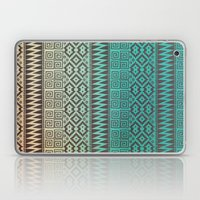 Pixel Pattern Laptop & iPad Skin