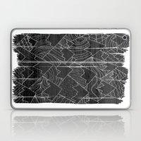 Paintbrush Mounts Laptop & iPad Skin