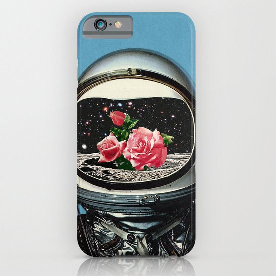 Spring Crop at the Rosseland Crater iPhone & iPod Case