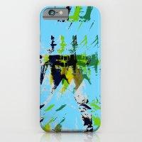 FPJ rhythm and blues iPhone 6 Slim Case