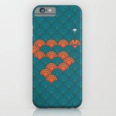 The Last Sea Monster Slim Case iPhone 6s