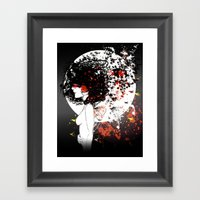 Dream Figment II Framed Art Print