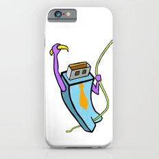 Universal Serial Baboon Slim Case iPhone 6s
