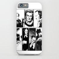 Cushing Horrors iPhone 6 Slim Case