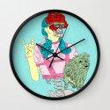 Dorothy Gale Wall Clock