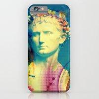 Caesar Augustus iPhone 6 Slim Case