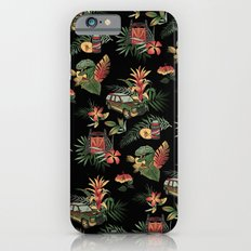 Classic Jurassic iPhone 6s Slim Case