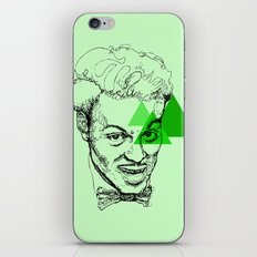 Chuck Berry iPhone & iPod Skin