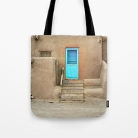 Pueblo No. 1 Tote Bag