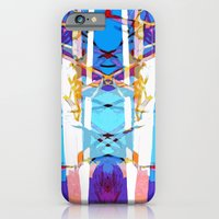 Colored Window iPhone 6 Slim Case