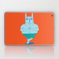 Zen Rabbit Laptop & iPad Skin