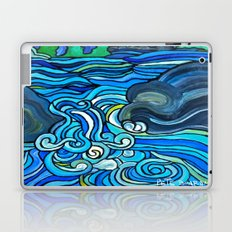 HIGH WATER Laptop & iPad Skin