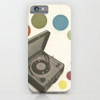 Pop Music iPhone 6 Slim Case