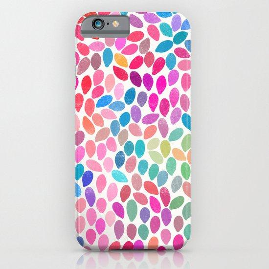 rain 8 iPhone & iPod Case