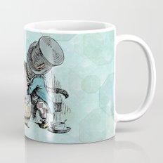 Tea Party (the real one) Mug