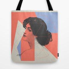 Val Tote Bag