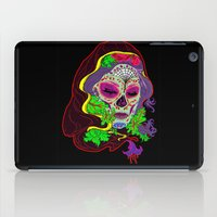 Darlin' Of The Dead iPad Case