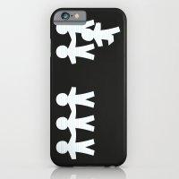 Breaking Free iPhone 6 Slim Case