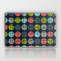 Rhythm Laptop & iPad Skin
