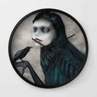 The Mother Wall Clock