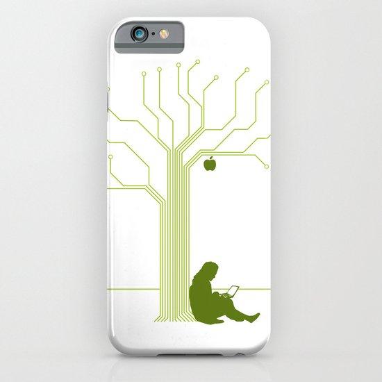 Apple CircuiTree iPhone & iPod Case