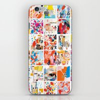 Have It All iPhone & iPod Skin
