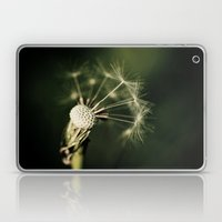 Blown Away Laptop & iPad Skin