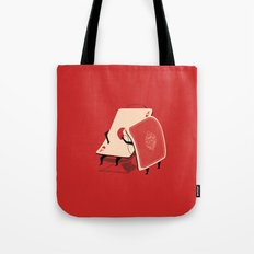 the Brave of Hearts Tote Bag