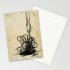 (s)inked Stationery Cards