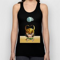 Helmets Are Not For The … Unisex Tank Top