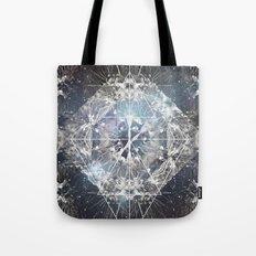 COSMIC NATURE II Tote Bag