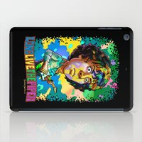 Syd Barrett iPad Case