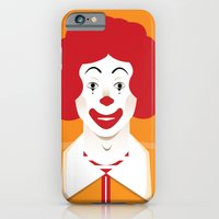 Ronald iPhone 6 Slim Case
