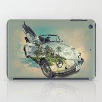 i want to be free 2 iPad Case