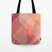 Colorful Abstract_1 Tote Bag