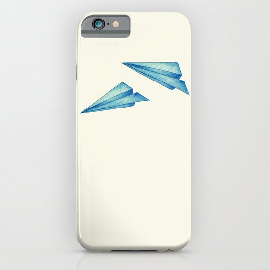 High Flyer iPhone & iPod Case