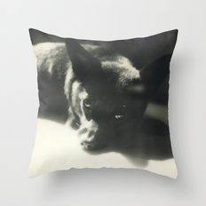 Lucie Throw Pillow