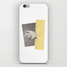 Cigarettes & Cigarettes iPhone & iPod Skin