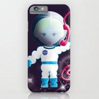 Llamando A La Tierra iPhone 6 Slim Case