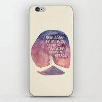 From Touching People iPhone & iPod Skin